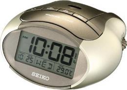 настольные часы Seiko QHL023S