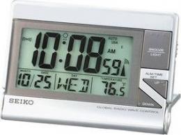 настольные часы Seiko QHR024S