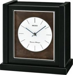настольные часы Seiko QXJ023K