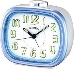 настольные часы Seiko QXK117L