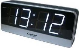 настольные часы Спектр ск 0610-т-з