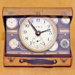 настольные часы Timeworks BCSC2S