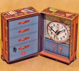 настольные часы Timeworks BCST5S