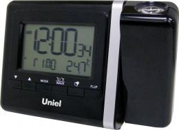 настольные часы Uniel UTP-80