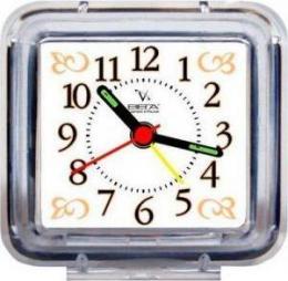 настольные часы Вега б 1-025