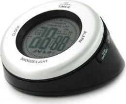 настольные часы Wendox W4531-B