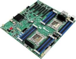 материнская плата Intel W2600CR2