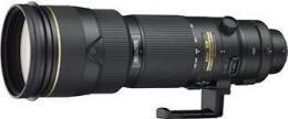 объектив Nikon 200-400mm f/4G ED VR II AF-S Nikkor