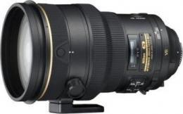 объектив Nikon 200mm f/2G ED-IF AF-S VR II Nikkor