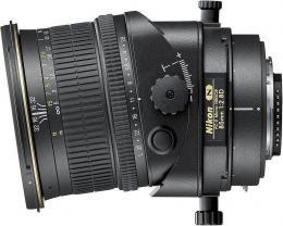объектив Nikon 85mm f/2.8D PC-E Nikkor