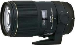 объектив Sigma AF 150mm f/2.8 EX DG OS HSM APO Macro Nikon F