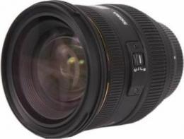 объектив Sigma AF 24-70mm f/2.8 IF EX DG Aspherical HSM Nikon F