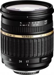 объектив Tamron SP AF 17-50mm f/2.8 XR Di II LD Aspherical (IF) Nikon F