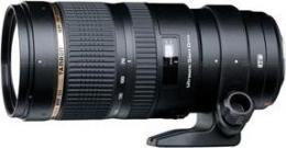 объектив Tamron SP AF 70-200mm f/2.8 Di VC USD Nikon