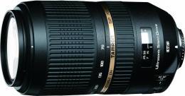 объектив Tamron SP AF 70-300mm f/4-5.6 Di VC USD Nikon F