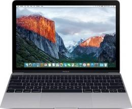 ноутбук Apple MacBook MLH72