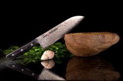 нож сантоку Samura ST-0095