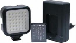 осветитель Video Light LED VL009