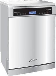 посудомоечная машина Kaiser S 6081 XLW