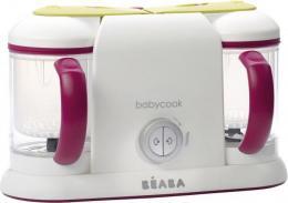 пароварка-блендер Beaba Babycook Duo