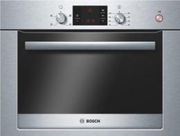 пароварка Bosch HBC 24D553