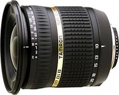 объектив Tamron SP AF 10-24mm f/3.5-4.5 Di II LD Aspherical (IF) Pentax K