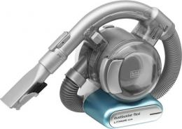 пылесос Black & Decker PD-1420LP