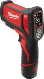 пирометр Milwaukee M12 C12 LTGH-0