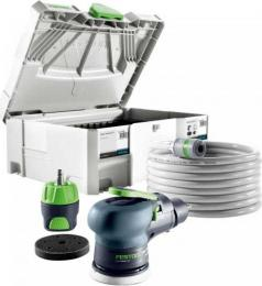 пневмоинструмент Festool LEX 3 77/2,5 Set