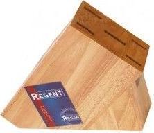 подставка для ножей Regent Inox 93-WB3-5S