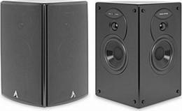 полочная акустика Atlantic Technology 4400SR-P-BLK