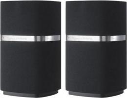 полочная акустика Bowers & Wilkins MM-1