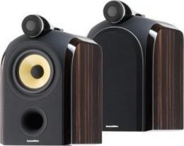 полочная акустика Bowers & Wilkins PM1