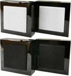 полочная акустика DLS Flatbox Slim Mini
