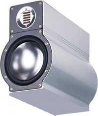 полочная акустика ELAC 330 CE