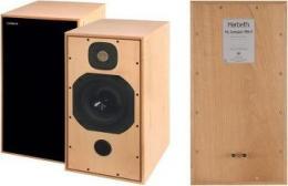 полочная акустика Harbeth HL-Compact 7ES-3