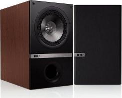 полочная акустика KEF Q100