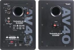 полочная акустика M-Audio Studiophile AV40