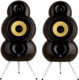 полочная акустика PodSpeakers MiniPod Mk2