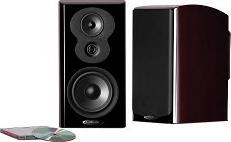 полочная акустика Polk Audio Lsi M703