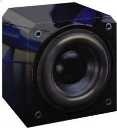 полочная акустика Sunfire HRS-8