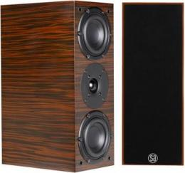 полочная акустика System Audio Aura 10