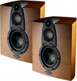 полочная акустика Wharfedale Jade SR