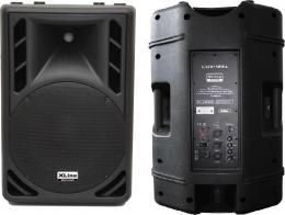 полочная акустика XLine LUX-122A