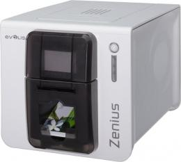 принтер карт Evolis Zenius