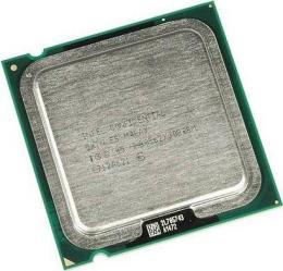 процессор Intel Core 2 Extreme QX6850