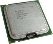 процессор Intel Pentium 4 551
