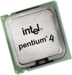процессор Intel Pentium 4 650