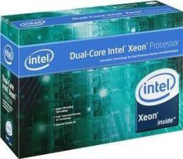 процессор Intel Xeon 7110M