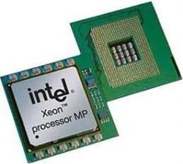 процессор Intel Xeon E7420